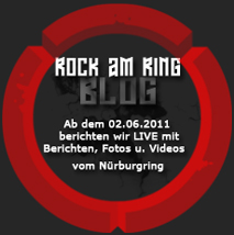 Rock am Ring - Blog